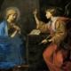 complesso-donnaregina-Annunciazione-Charles-Mellin